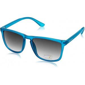 Fastrack P407BK5 Sheet Sunglasses