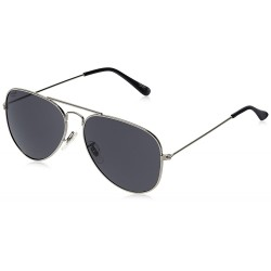 Creed UV Protection Aviator Sunglasses