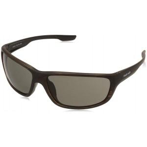Fastrack P398BK1F Brown Sheet Sunglasses