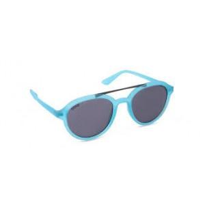 Titan SDS042BK2 Blue Sheet Sunglasses