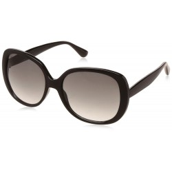 MTV Gradient Oversized Women's Sunglasses