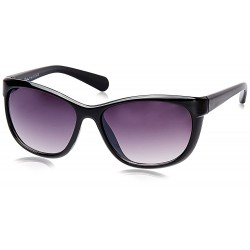 Rockford Rectangular Sunglasses
