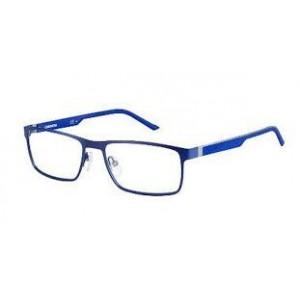 Carrera CA8815 PMW 55 Blue Metal Frame