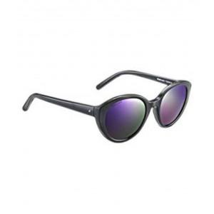 Fastrack P350PR1F Black Sheet Sunglasses