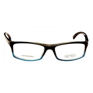 K&D TB0033D15 BLUE FRAME FOR KIDS