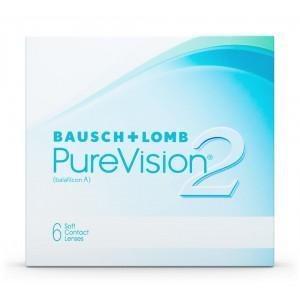 PureVision2 Toric Lenses