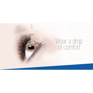 Bausch & Lomb | SofLens59 contact lenses